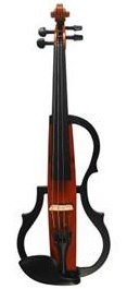 Kinglos Electric Violin SDDS-1804