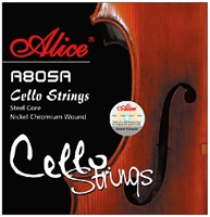 สายเชลโล Alice A805A Cello string set