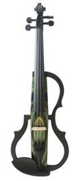 Kinglos Electric Violin SDDS-N048
